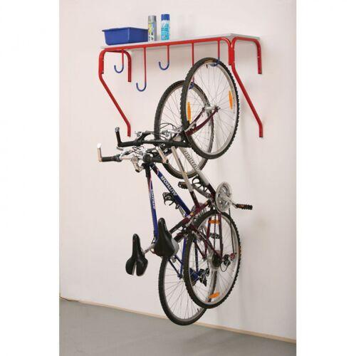 B2B Partner Fahrradhaken, fahrradträger für 5 räder