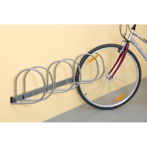 B2B Partner Fahrradständer für 3 räder, wandmontage