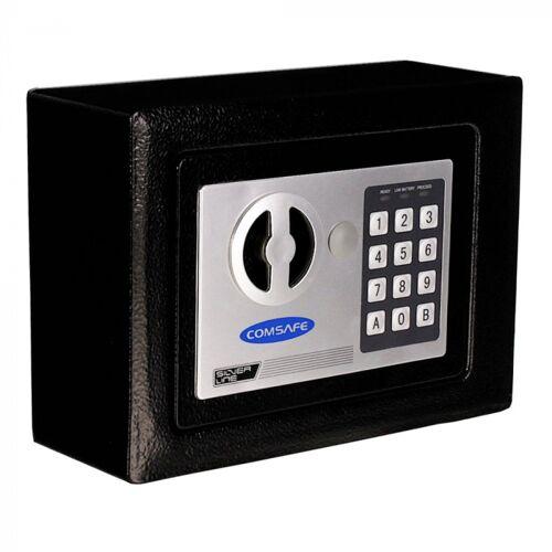 COMSAFE Schlüsseltresor x-key el