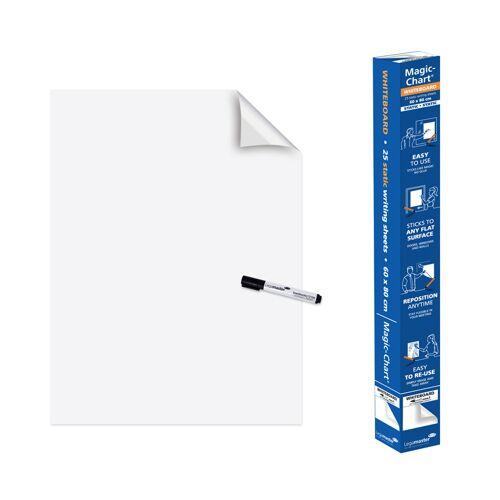 B2B Partner Whiteboardfolie