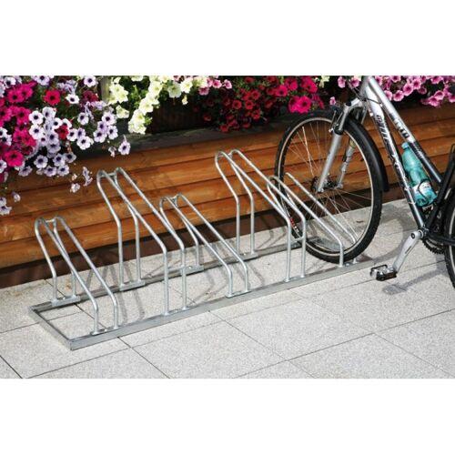B2B Partner Fahrradständer für 5 räder