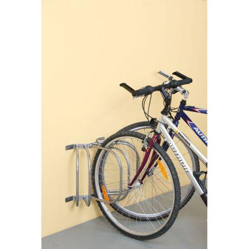 B2B Partner Wand-fahrradständer für 3 räder