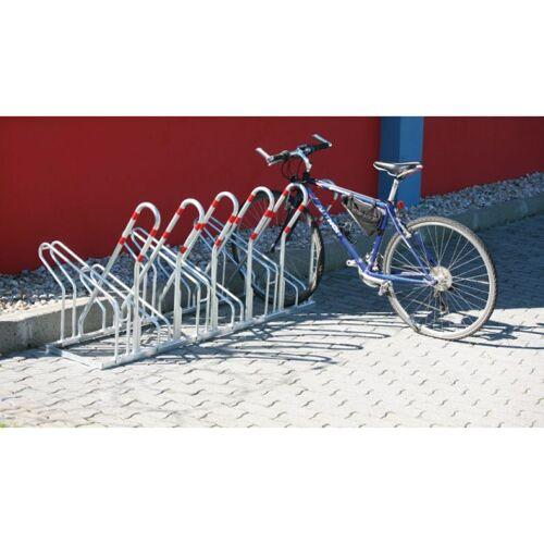B2B Partner Fahrradständer für 5 räder einseitig