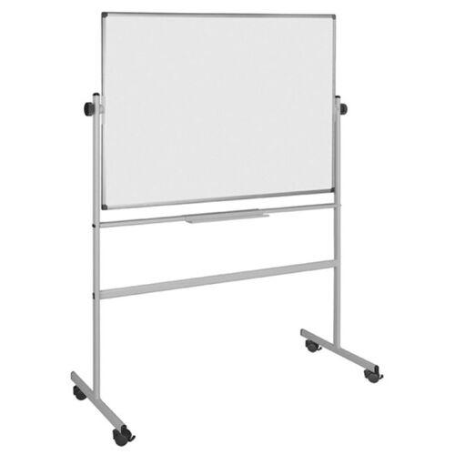 Bi-Office Zweiseitiges keramik-whiteboard, 1800 x 1200 mm