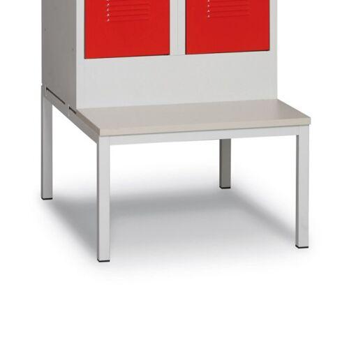 Alfa 3 Bank für kleiderschränke