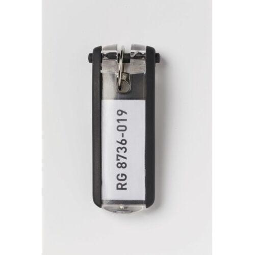 DURABLE Key clip schlüsselanhänger