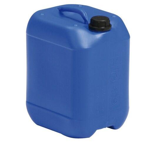 B2B Partner Kunstoffkanister mit un-homologation - 10 l, blau