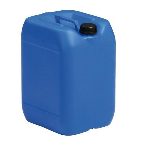 B2B Partner Kunstoffkanister mit un-homologation - 30 l, blau