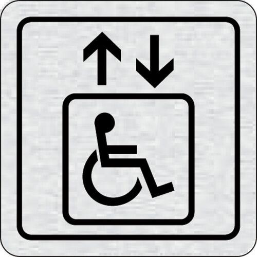 B2B Partner Behindertenaufzug