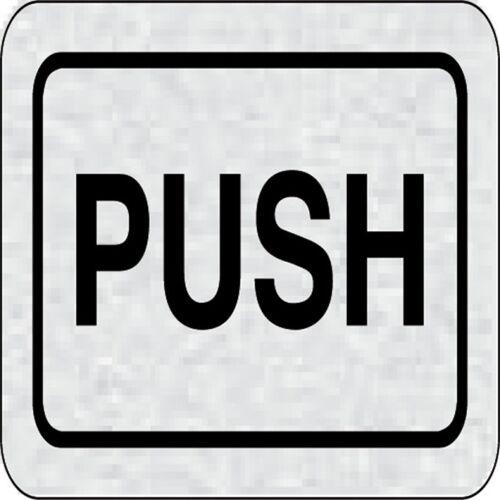 B2B Partner Piktogramm - push
