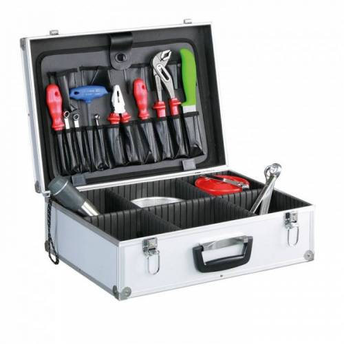B2B Partner Werkzeugkoffer base xl