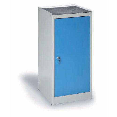 KOVONA Werkzeugschrank, blaue tür
