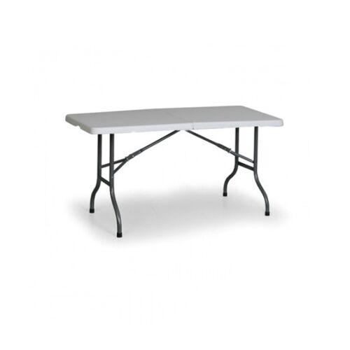 B2B Partner Cateringtisch 1830x760 mm, klappbare tischplatte