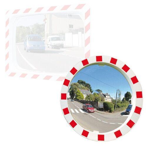 B2B Partner Verkehrsspiegel, bruchfest, rund
