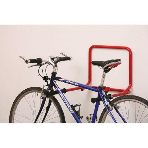 B2B Partner Klappbare fahrrad-wandhalterung, hängeparker