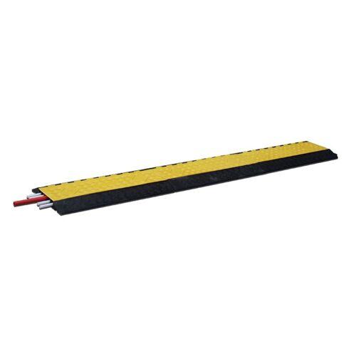 B2B Partner Kabelbrücke für 5 kabel, 900 x 500 x 50 mm