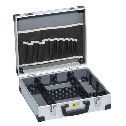 Allit Werkzeugkoffer aluplus basic 36