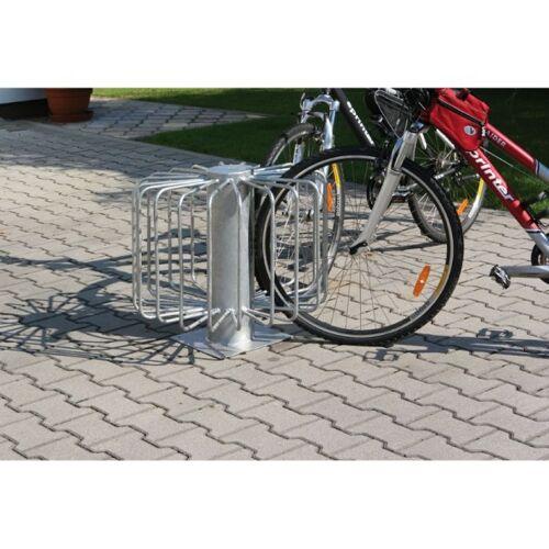 B2B Partner Fahrradständer 360 für 10-18 fahrräder