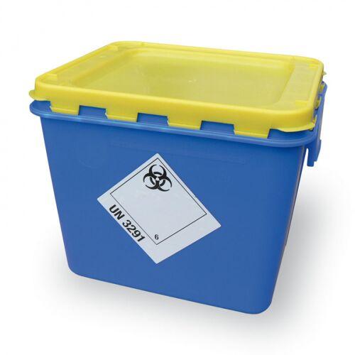 B2B Partner Klinik-box, 30 l