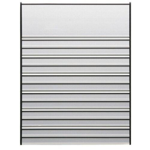 B2B Partner Türtafeln für namensschilder aus papier, 187 x 218 mm