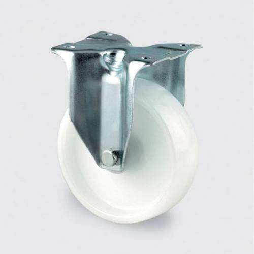 TENTE Polyamidrad 160 mm