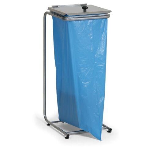 B2B Partner Müllsackständer mit deckel