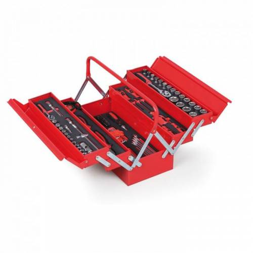 B2B Partner Werkzeugkoffer mit inhalt