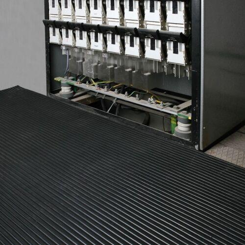 B2B Partner Elektroisolier-fußbodenbelag, 1,3 x 2 m