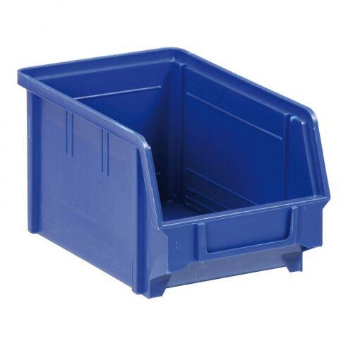Artplast Kunststoffboxen, 146 x 237 x 124 mm, blau
