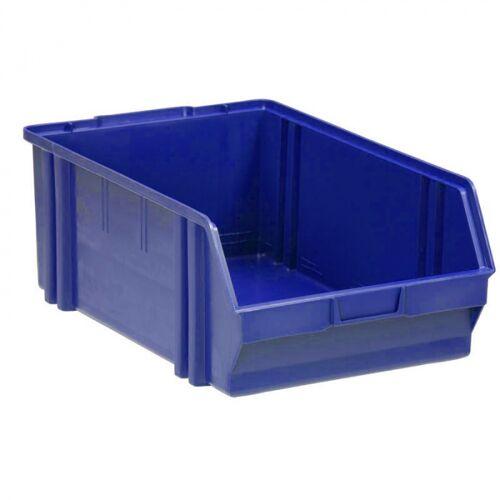 Artplast Kunststoffboxen, 305 x 480 x 177 mm, blau