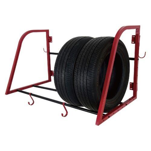 B2B Partner Reifenhalter für die wand