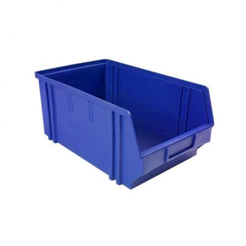 Artplast Kunststoffboxen, 205 x 335 x 149 mm, blau