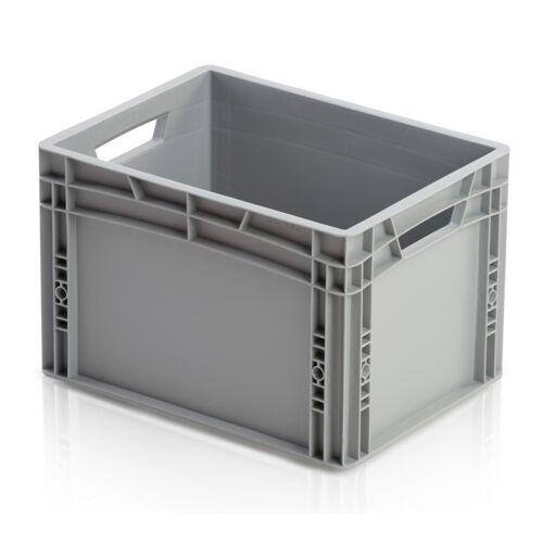 B2B Partner Kunststoffkiste 400 x 300 x 270 mm