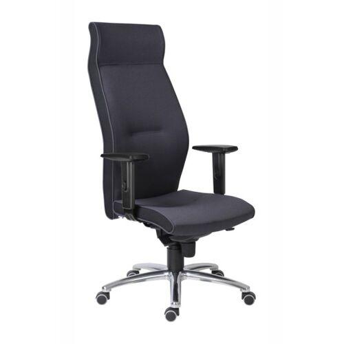 Antares Mega plus dispatching stuhl, schwarz
