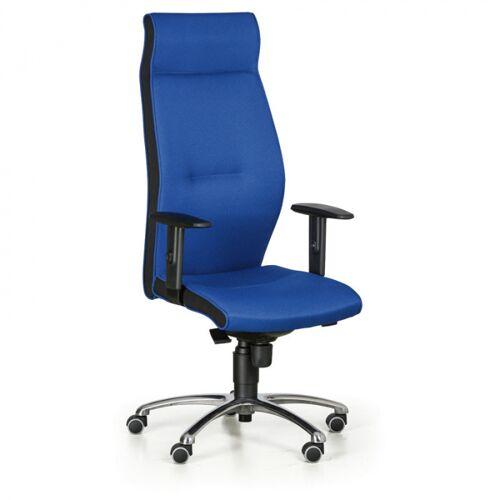 Antares Mega plus dispatching stuhl, blau