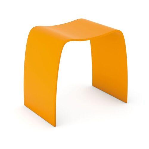 B2B Partner Tisch bentwood, orange