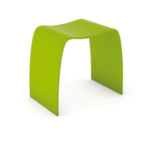B2B Partner Tisch bentwood, grün
