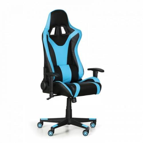 B2B Partner Gamer-sessel für pc, blau