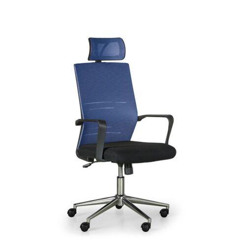B2B Partner Bürosessel indy, blau