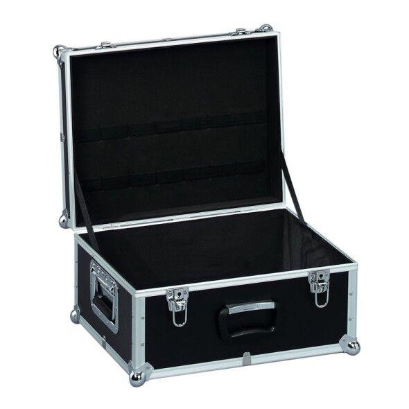 Allit Transportkoffer mit innenpolsterung aluplus toolbox 18
