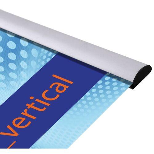 Jansen Display Plakatleisten, 850 mm