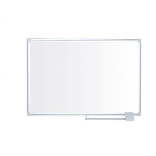 Bi-Office Whiteboard, magnettafel lux, 900 x 600 mm