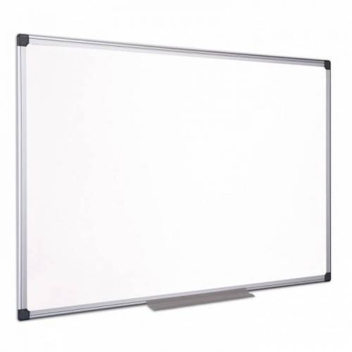 Bi-Office Nichtmagnetisches whiteboard, 1500 x 1000 mm