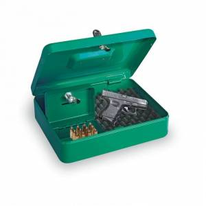 COMSAFE Kassette für kurzwaffen