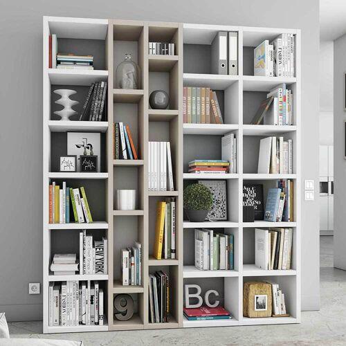 Regale Wohnzimmer - (nicht nur) für Studenten - Studentenhilfen