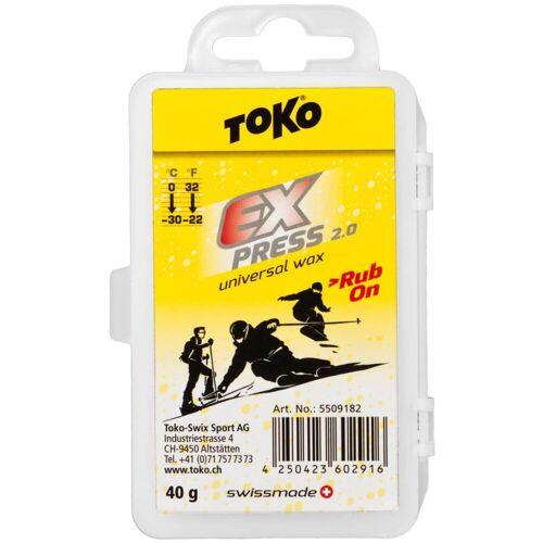 Toko Express Rub On 40g