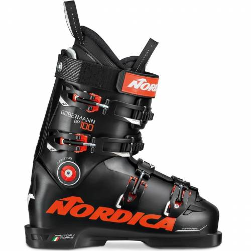 Nordica Dobermann GP 100 LC (2020/21)