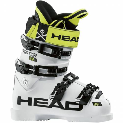 Head Raptor 80 RS white (2019/20)