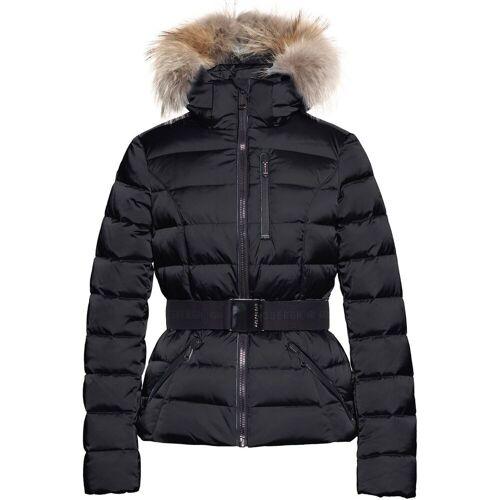 Goldbergh Women Down Jacket SOLDIS black