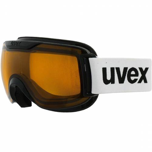 Uvex Downhill 2000 S Race black